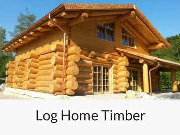 log-home-timber
