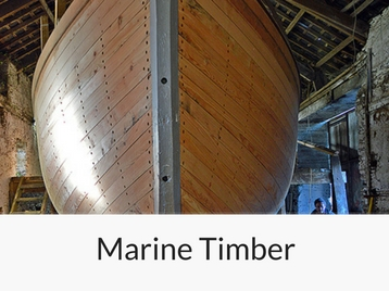 marine-timber - Boat building timber