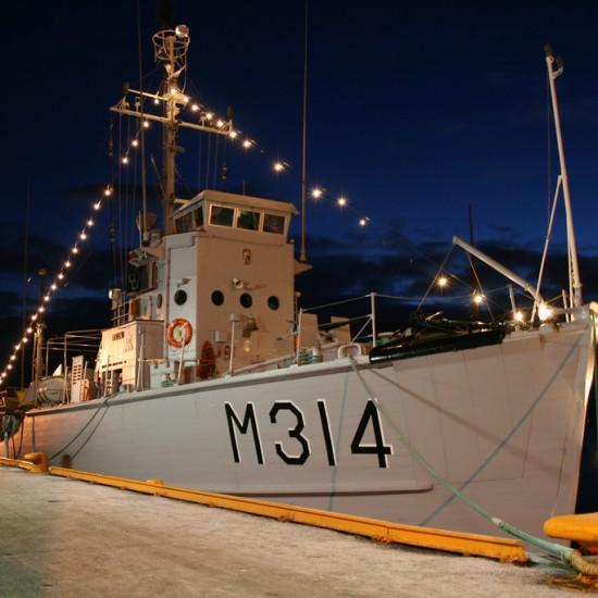 M314 Alta Minesweeper_Hiram