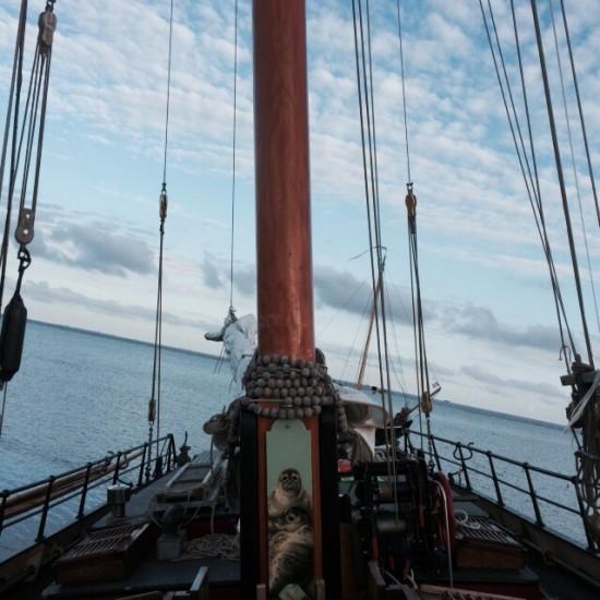 Zout Sailing Ship_Hiram