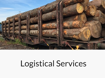 Services - Logistical Services