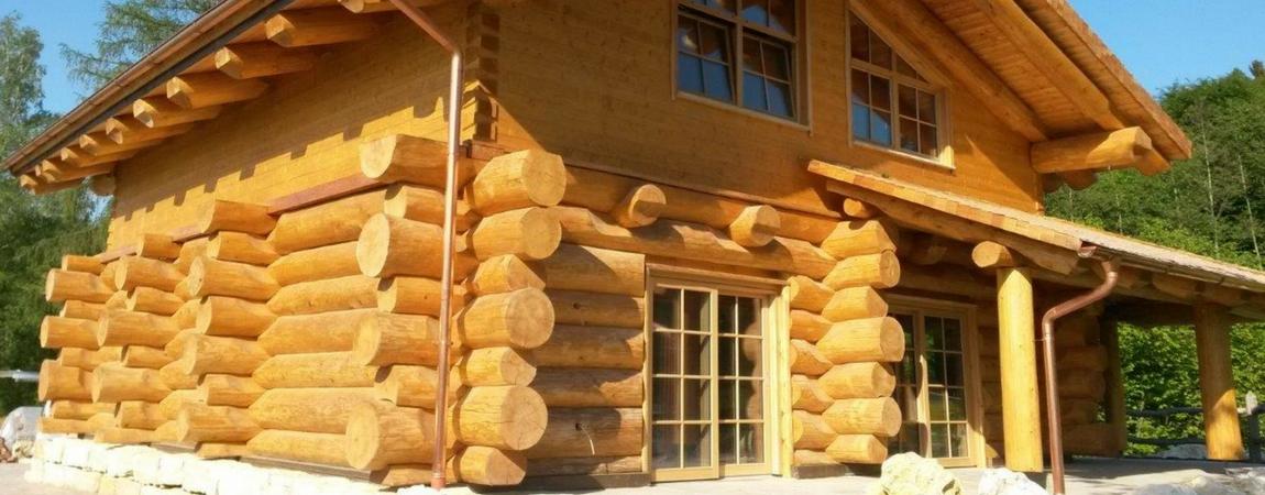 log-home-timber