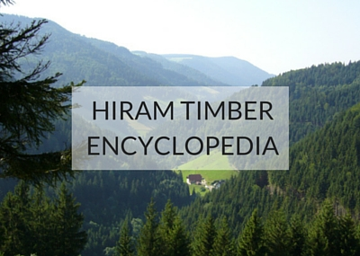 Hiram Timber Encyclopedia