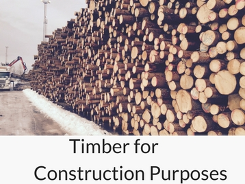 timber-for-construction-purposes