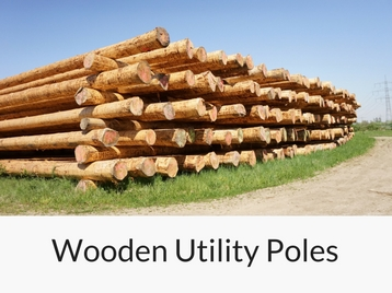 wooden-utility-poles